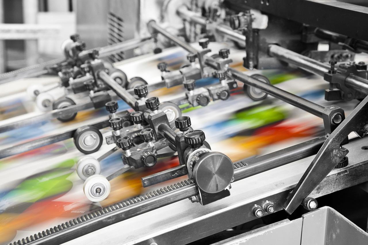 Canon Epson Mitsubishi Noritsu Middle East Large Format Printers Paper
