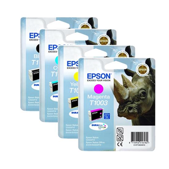 Epson Original Ink