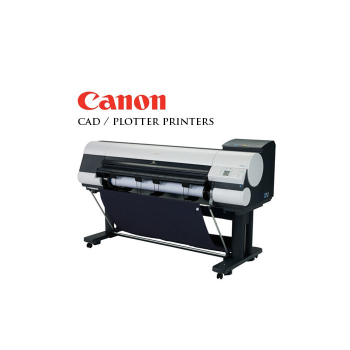 Canon CAD Printers