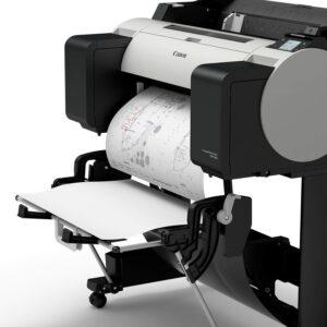 Canon imagePROGRAF TM-200 graphics