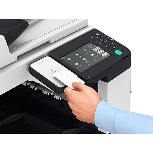 Canon imagerunner 2630i Enhanced security