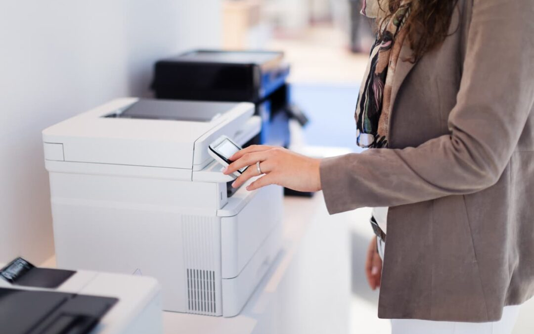 How To Select A Multifunction Printer To Benefit Your Home And Offices
