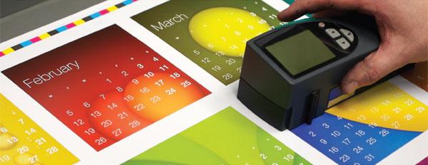 Commercial Printing - Tenaui