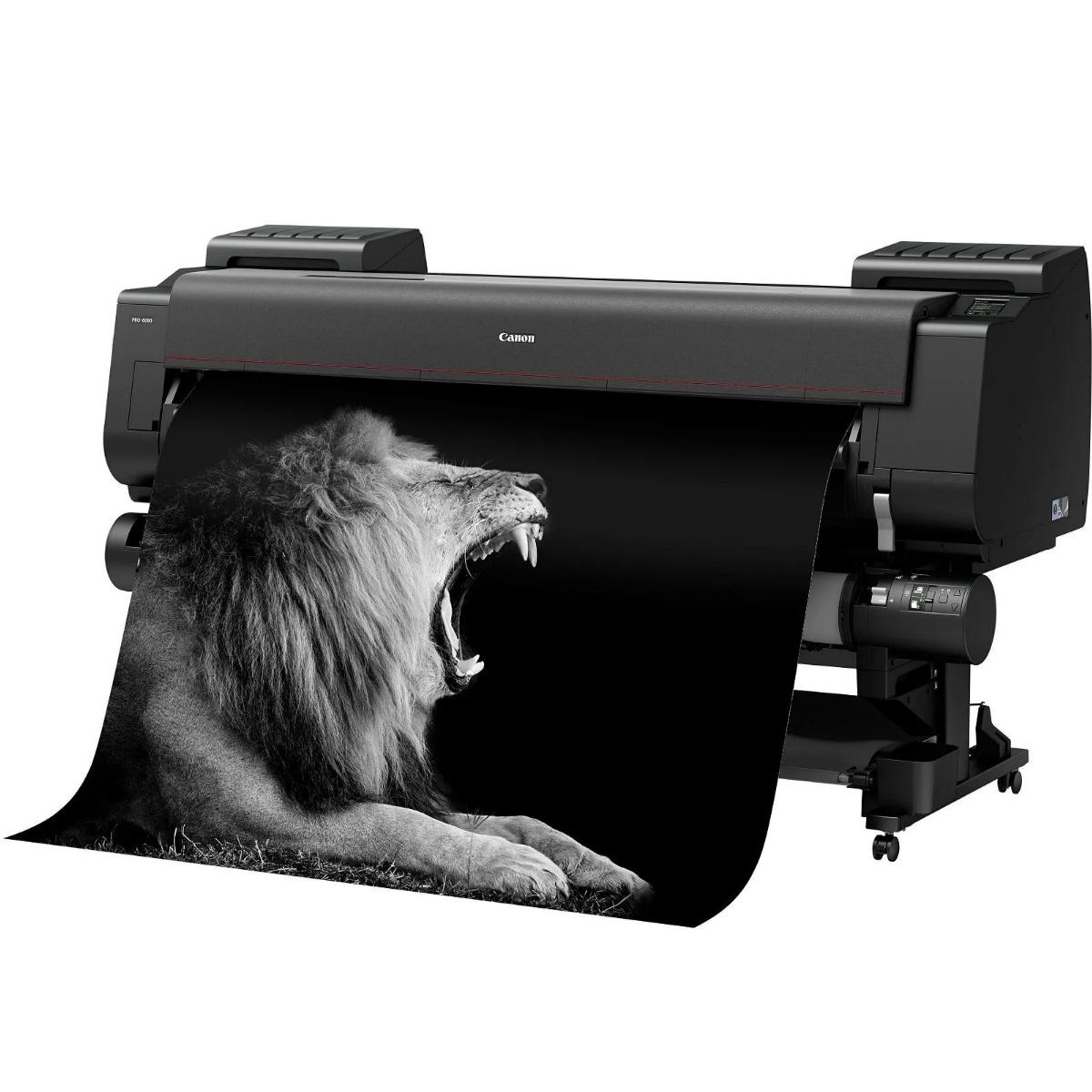 Canon imagePROGRAF PRO-6000