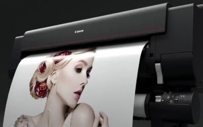 Large Format Printers and How They Work