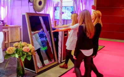 What Is Photo Booth Mirror, Working and Types