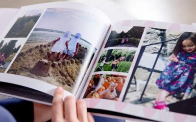 How Photo Album Printer Works- Everything You Need To Know
