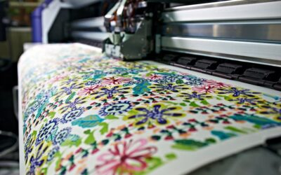 Which Is The Best Technology For Fabric Printing